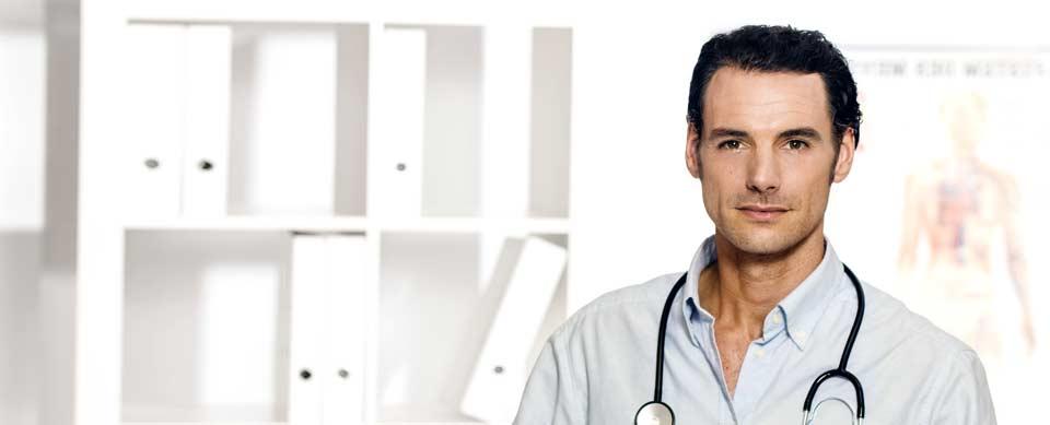 Arztinformationssystem CGM M1 PRO